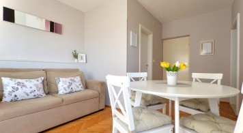 Apartment & Zar 53 from 1.270 Eur/week/2 pax