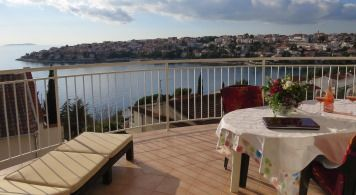 Apartment & Quicksilver 635 from 1.550Eur/Week/4 pax