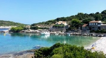 Fisherman house  & Quicksilver 675 SD from 2.350 eur/week/ 6 pax