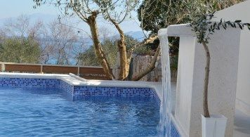 Villa Dalmatia & Prince 25 from 3.250 Eur/week/10pax
