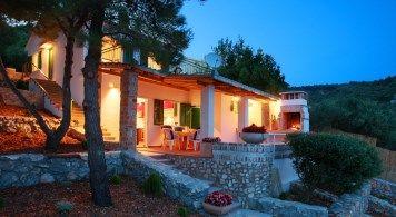 Haus & Quicksilver 675 Open von 2.420 Eur/Woche/ 6 pax